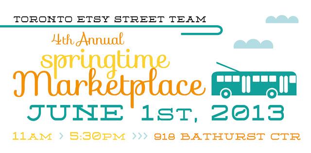 2013  TESTy Spring Market